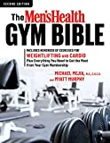 img - for The Men's Health Gym Bible (2nd edition) book / textbook / text book