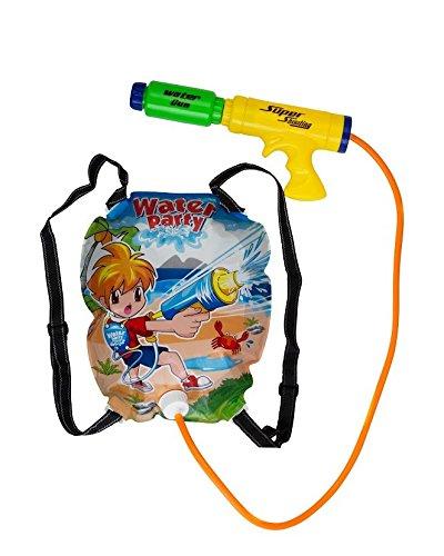 Water Gun Bags