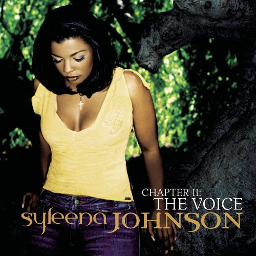 Syleena Johnson-Chapter 2 The Voice-CD-FLAC-2002-Mrflac Download
