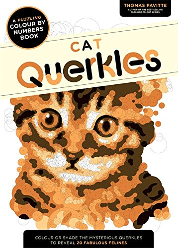 cat-querkles-a-puzzling-colour-by-numbers-book