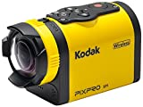Kodak Pixpro SP1 - Extreme Pack - Waterproof Action Digital Camera, 14MP, 1.5