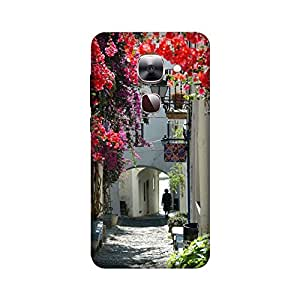 Printrose Letv Le 2S back cover High Quality Designer Case and Covers for Letv Le 2S Street