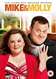 Mike and Molly - Season 2 [DVD]