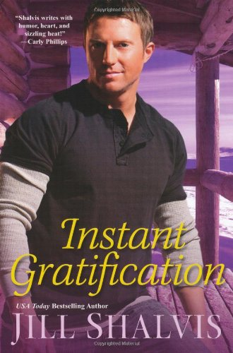 Image of Instant Gratification (The Wilders)