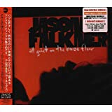 All Quiet on The Noise Floorby Jason Falkner