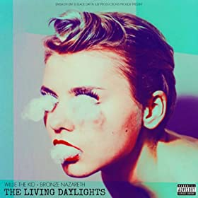 The Living Daylights [Explicit]