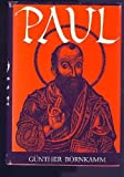 img - for Paul by Gunther Bornkamm (1971-06-03) book / textbook / text book