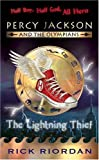 Percy Jackson and the Olympians: The Lightning Thief (Percy Jackson & the Olympians)