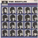 A Hard Day's Night LP (Vinyl Album) UK Parlophone 1964