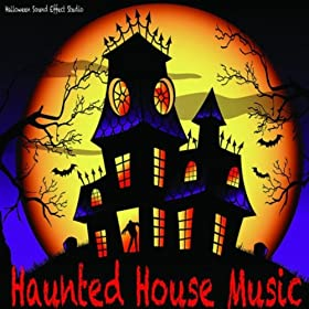 need to blast some spooky halloween sounds out the front window for the trick or treaters this incredibly cheap halloween album features over an hour