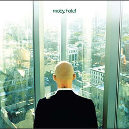 Moby - Hotel (Disc 2) Ambient - Zortam Music
