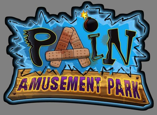 PAIN: Amusement Park [Online Game Code - Game Add-on]