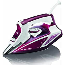Rowenta DW9230 Ferro Vapore 2750-Watt Steam Iron, 220V (Non-USA Compliant)