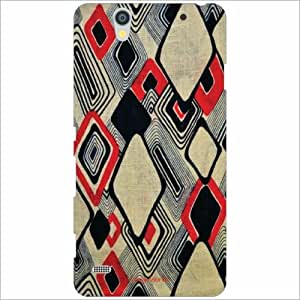 Design Worlds - Sony Xperia C4 Designer Back Cover Case - Multicolor Phone ...