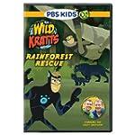 Wild Kratts: Rainforest Rescue [Import]
