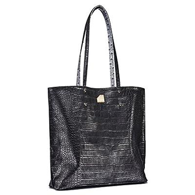Flatiron Women's Flip Shopper Bag
