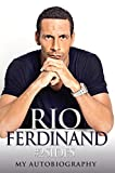 Book - #2sides: Rio Ferdinand - My Autobiography