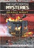 img - for Deadly Night (Matt Merton Mysteries) book / textbook / text book