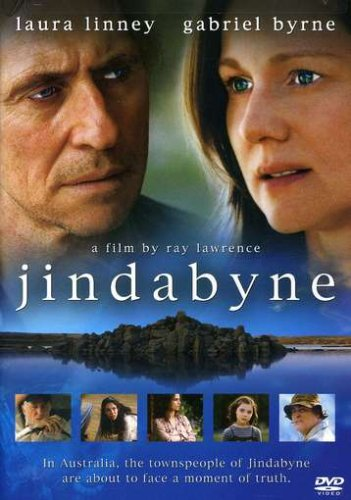 Cover art for  Jindabyne
