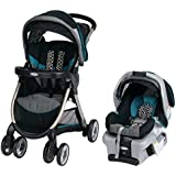 Graco FastAction Fold Classic Connect Travel System Orlando