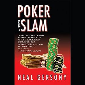 Poker Slam Audiobook