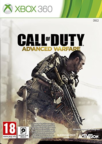 Call of Duty : Advanced Warfare – édition standard