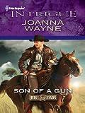 Son of a Gun (Big D Dads Book 1)