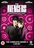 echange, troc The Avengers - Series 6 [Import anglais]