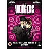 The Avengers - Series 6 [DVD]by Patrick MacNee