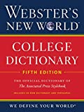 Webster's New World College Dictionary, Fifth Edition (with CD-ROM)