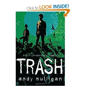 trash andy mulligan pdf free download