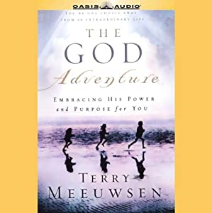 The God Adventure Audiobook