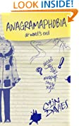 Mathamagical II - Anagramaphobia: At Word's End (The Ben and Adder Adventures Book 2)