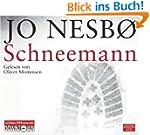 Schneemann: 6 CDs (Ein Harry-Hole-Kri...