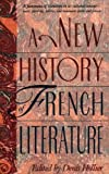 img - for A New History of French Literature book / textbook / text book