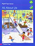 Thelma Page Oxford Reading Tree: Fact Finders: Topic Starters: Pack (6 books, 1 of each title)
