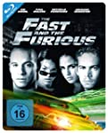 The Fast and the Furious - Steelbook...