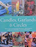 img - for Garlands, Circles & Wreath book / textbook / text book