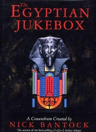 The Egyptian jukebox
