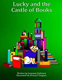 img - for Lucky and the Castle of Books book / textbook / text book