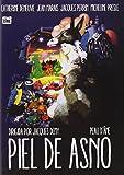 Piel De Asno (Peau D'âne) (1970)