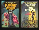 Demons World / I Want the Stars