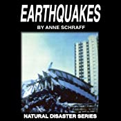 Earthquakes: The Natural Disasters Series | Anne Schraff