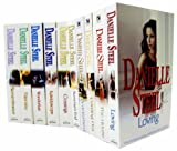 Danielle Steel Danielle Steel Collection 10 Books Set RRP £69.90 (Coming Out, Loving, The House, Remembrance, Wanderlust, Crossings, Vanished, Palomino, Summer's End, Kaleidoscope)