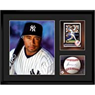 New York Yankees MLB Bernie Williams…