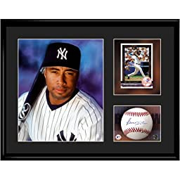 New York Yankees MLB Bernie Williams Toon Collectible