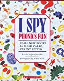 I Spy Phonics Fun