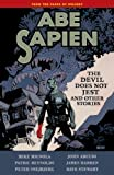 img - for Abe Sapien Volume 2: The Devil Does Not Jest and Other Stories book / textbook / text book
