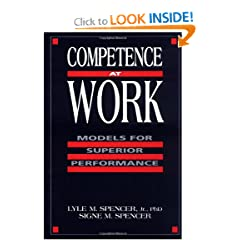 Competence at Work
