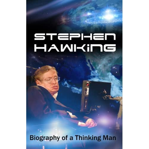 the quintessential man a biography of stephen hawking Using the concept of a new look at the saying all for one and one for all mathematical.